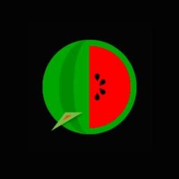Watermelon Chat Apple Watch App
