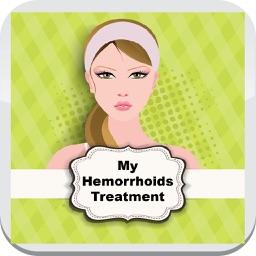 My Hemorrhoids Treatment