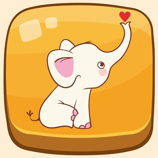 口袋动物园3D iOS App