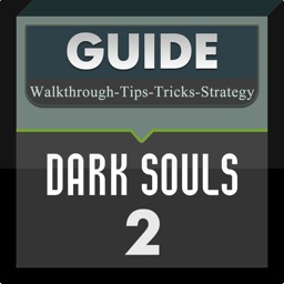 Guide for Dark Soul 2 - Armor,Achievements,Bosses & Weapons