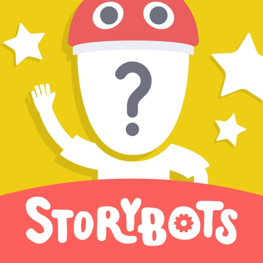 Starring You Videos by StoryBots – Personalized For Kids application logo