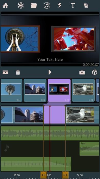 Screenshot #8 for Pinnacle Studio Pro