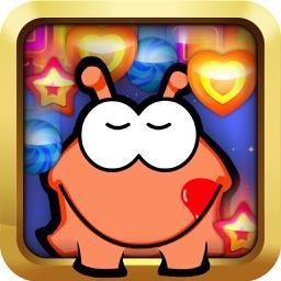 Pocket Candy Monster