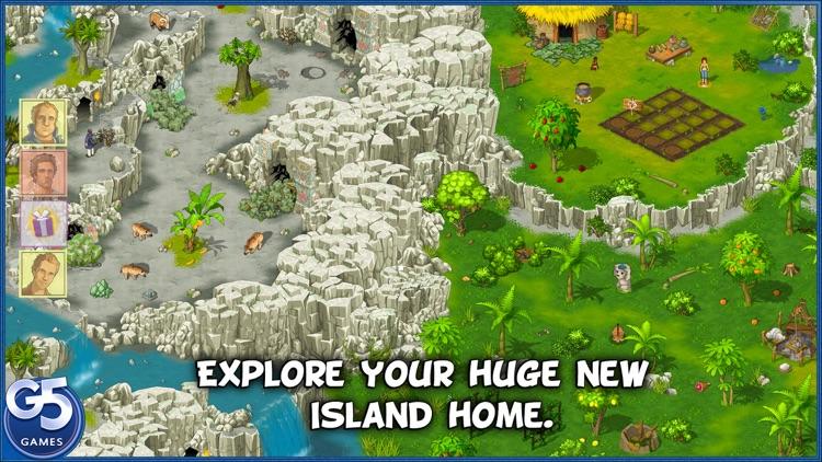 The Island Castaway®: Lost World™
