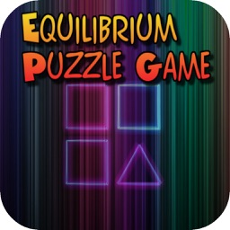 Equilibrium Puzzle Game - The hardest equilibrium physics free puzzle for kids and adults