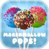 Marshmallow pops! -Kostenlos Spiel für Kinder!