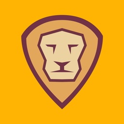 Lion Social - A New Kind of Social Network