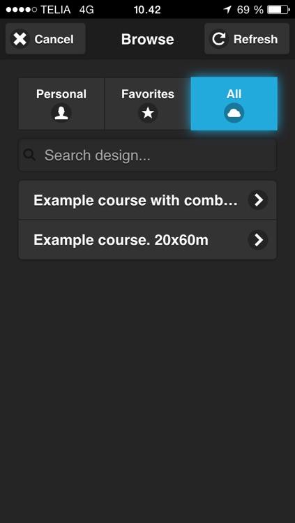 Course Design - Premium screenshot-3