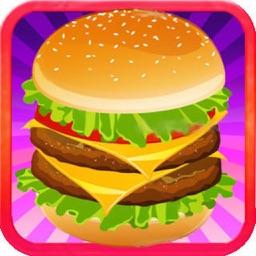 Cooking Saga - Fast Food Shop & Restaurant Dash