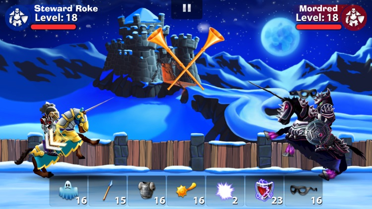 Shake Spears! screenshot-4