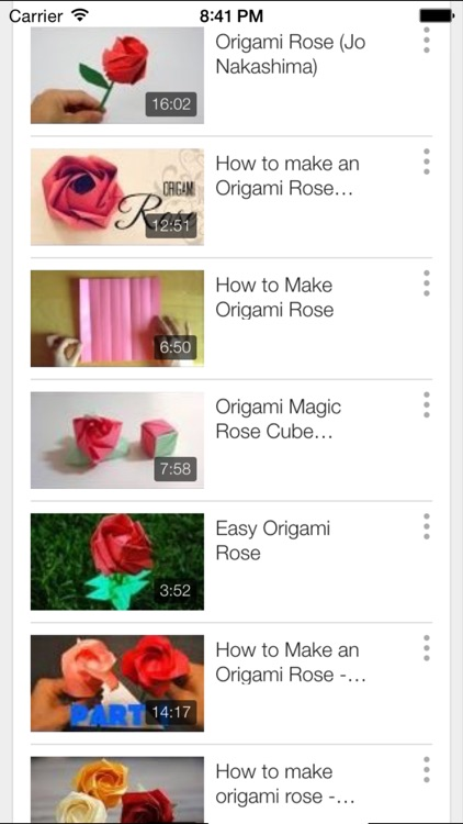 How To Make Origami - Learn Origami Folding Instructions
