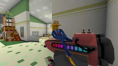 Octodad: Dadliest Catch screenshot1