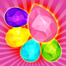 Jumbo Jewel Blitz Mania : Ultimate Match 3 Puzzle