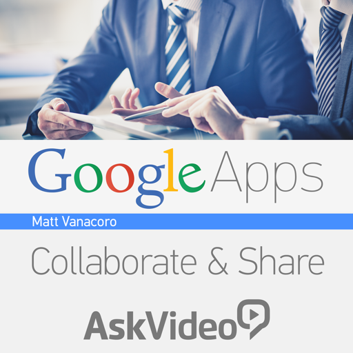 Course For How To Use Google Apps