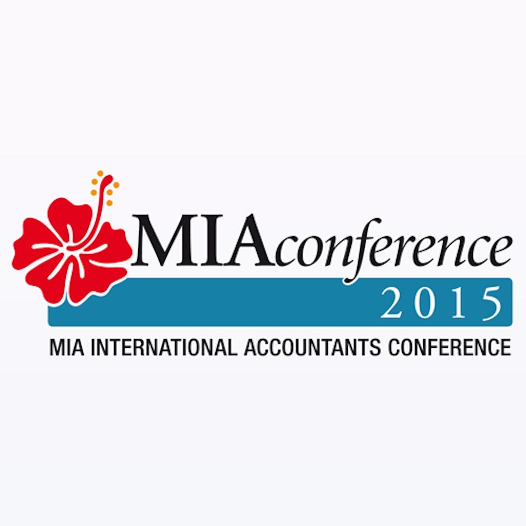 MIA Conference 2015