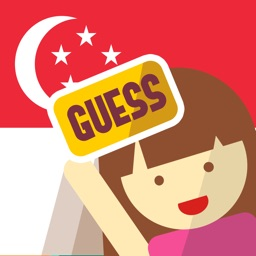 Guess The Word SG - Party Charades For Singaporeans