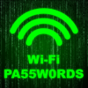 Wi-Fi passwords