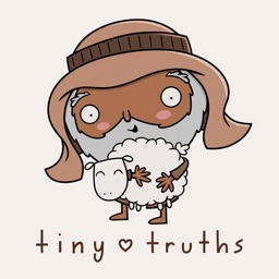 Tiny Truths - The Lost Sheep