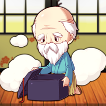 Urashima Taro of Then - Free Training Game -