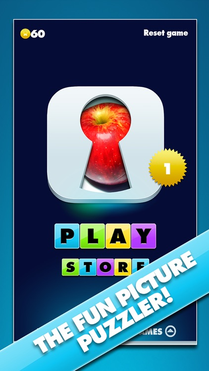 Through The Keyhole - Take a peek at the pic and guess the word screenshot-4