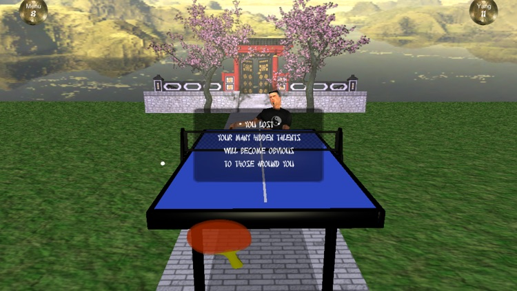 Zen Table Tennis screenshot-3