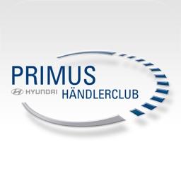 Hyundai Primus Händlerclub