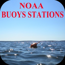 Buoys Stations Data from NOAA
