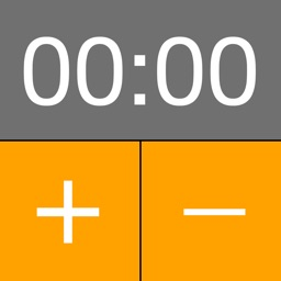Simple Timecode Calculator