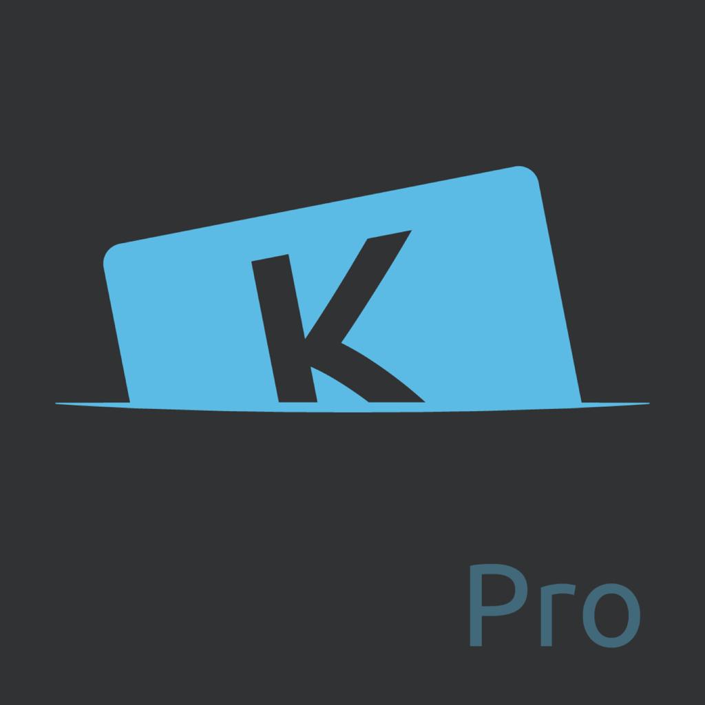 Kaicards Pro Visitenkarten Erstellen Drucken App