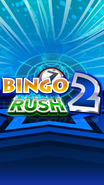 Bingo Rush 2 screenshot-0