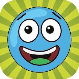 Blue Ball Adventure