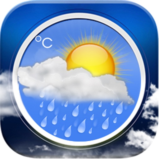 Weather 24h Free Weather Forecast 360 Live condition