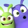 Mac, Izzy & Friends - iPhoneアプリ