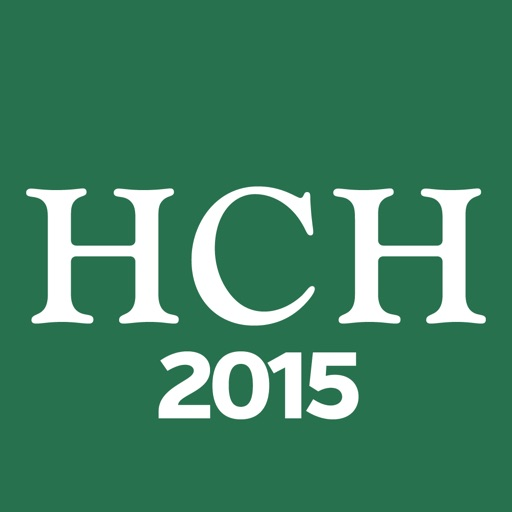 HCH 2015