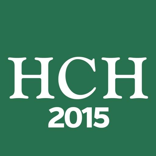 HCH 2015