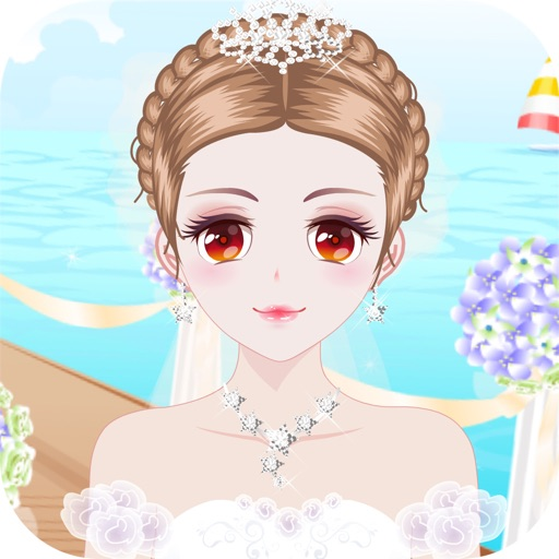 Hot Bridal Hairdresser The Hottest Bridal Hair Games For Girls And