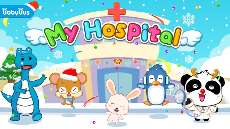 My Hospital - Learning to be a doctor
