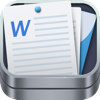 iWord - Fantastic Word Processor for Multiple Document Formats - Zongyang Zhang Cover Art