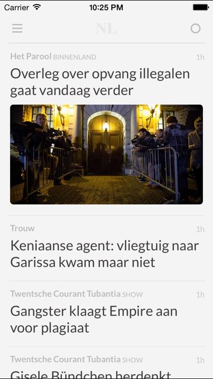 Kranten NL