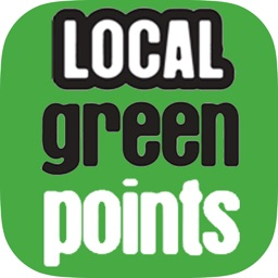 Local Green Points