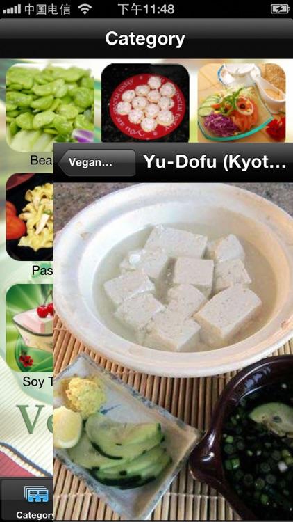 5000+ Vegan Recipes
