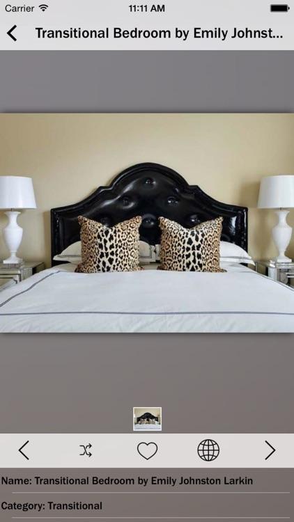 Bedrooms-Decor Ideas screenshot-3