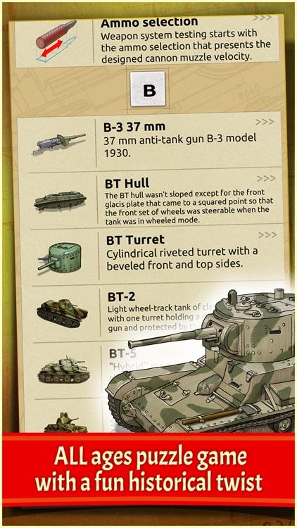 Doodle Tanks™ screenshot-4