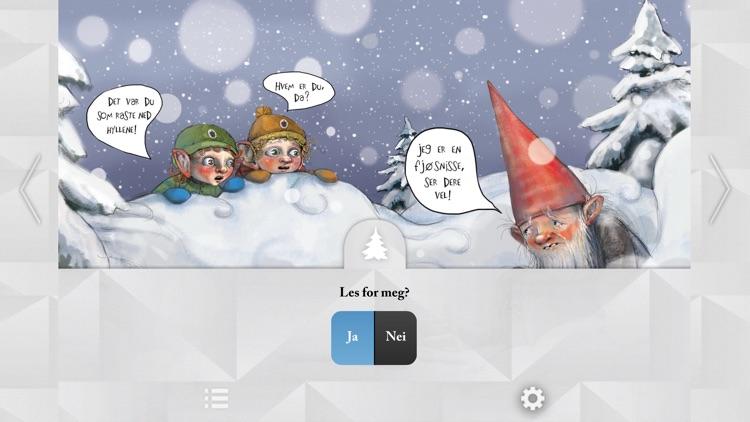 Tambar får en ny venn screenshot-3