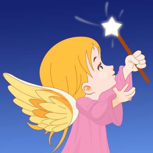 Angel Battle Force Shooter Pro - new power shooting fantasy game icon