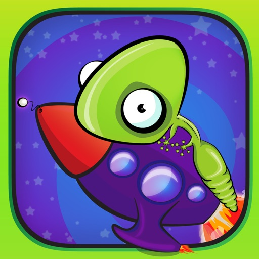 Space Geckos - The Rescue Mission