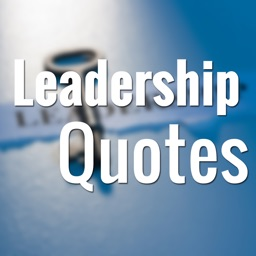 Leadership Quotes and Tips