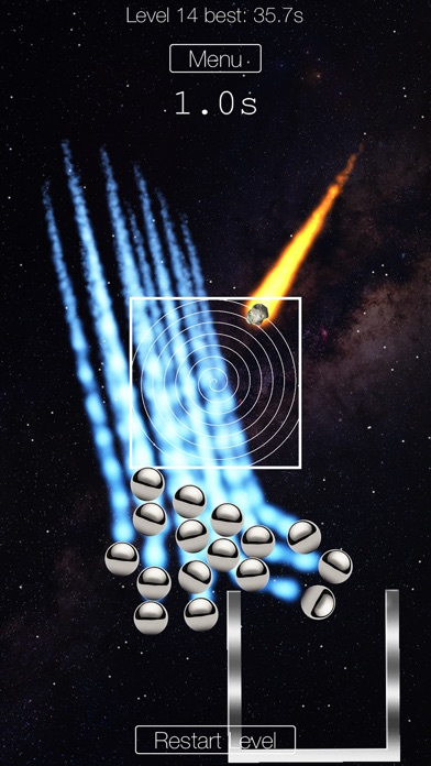 Screenshots for Level17 The Accelerometer Game