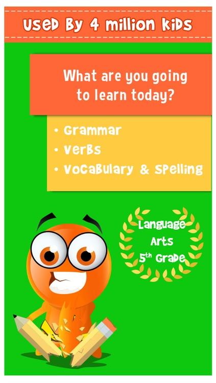 iTooch 5th Grade | Language Arts [FULL]