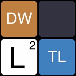 Lösare för Wordfeud